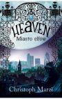 Okładka - Heaven. Miasto elfów