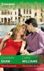 Okładka książki - Weneckie poranki. Niemoralna oferta