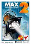 Okładka książki - 3D Studio MAX 2. Vademecum profesjonalisty