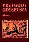 Okładka książki - Przygody Odyseusza