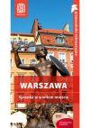 Ok�adka - Warszawa. Syrenka w wielkim mie�cie. Przewodnik rekreacyjny. Wydanie 1