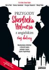 Okładka książki - Przygody Sherlocka Holmesa z angielskim. Ciąg dalszy