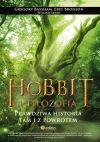 Ok�adka - Hobbit i filozofia. Prawdziwa historia tam i z powrotem