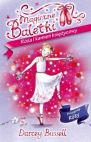 Okładka książki - Magiczne Baletki. Przygody Róży 3. Róża i Kamień Księżycowy