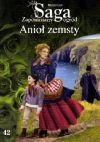 Okładka książki - Anioł zemsty. Tom 42. Zapomniany ogród