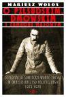Ok�adka - O Pi�sudskim, Dmowskim i zamachu majowym