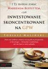 Ok�adka - I Ty mo�esz zosta� Warrenem Buffettem, czyli inwestowanie skoncentrowane na GPW