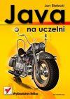 Okładka książki - Java na uczelni
