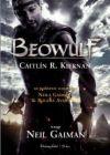 Ok�adka - Beowulf