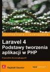 Okładka książki - Laravel 4. Podstawy tworzenia aplikacji w PHP