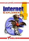 Okładka książki - Po prostu Internet Explorer 4