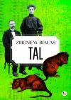 Okładka książki - Tal