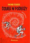 Okładka książki - Dziura w podróży