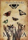 Okładka książki - Świat motyla