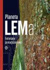 Okładka książki - Planeta LEMa. Felietony ponadczasowe