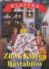 Okładka ksiązki - Złota księga Bastablów