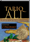 Okładka książki - Sułtan z Palermo