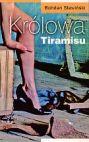 Okładka ksiązki - Królowa Tiramisu