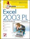 Ok�adka - Excel 2003 PL. �wiczenia praktyczne. Wydanie II