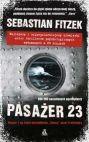 Okładka - Pasażer 23