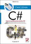 Ok�adka - C#. �wiczenia. Wydanie III