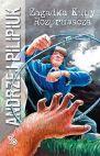 Okładka książki - Zagadka Kuby Rozpruwacza