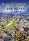 Okładka książki - Władca Pierścieni t. 3. Powrót króla