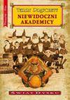 Okładka ksiązki - Niewidoczni akademicy
