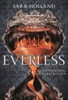 okładka - Everless