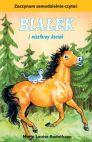 Okładka książki - Białek i niesforny kociak (tom 11)