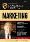Ok�adka - Uniwersytet Donalda Trumpa. Marketing