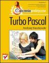 Ok�adka - Turbo Pascal. �wiczenia praktyczne. Wydanie II