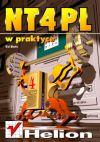 Okładka książki - Windows NT 4 PL w praktyce