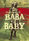 Okładka książki - Baba z baby