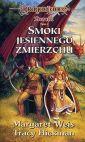 Okładka książki - Smoki jesiennego zmierzchu. Kroniki. Tom I
