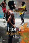 Okładka - Historia Alejandra Mayty