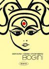 Okładka książki - Bogini