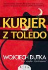 okładka - Kurier z Toledo