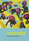 Okładka książki - Uciekinier