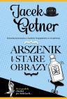 okładka - Arszenik i stare obrazy