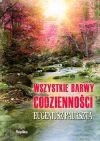 Okładka książki - Wszystkie barwy codzienności