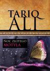 Okładka książki - Noc złotego motyla