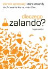 Okładka książki - Dlaczego Zalando?