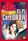 Okładka książki - ABC CorelDRAW X5 PL