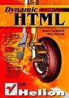 Okładka książki - Dynamic HTML