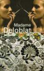 Ok�adka - Madame Deloblat