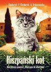 Okładka książki - Hiszpański kot