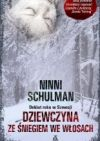 Okładka ksiązki - Dziewczyna ze śniegiem we włosach