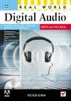 Okładka książki - Real World Digital Audio. Edycja polska