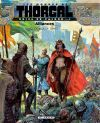 Okładka książki - Thorgal. Kriss de Valnor. Sojusze. Tom 4